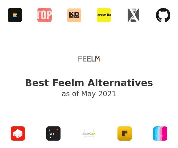 Best Feelm Alternatives