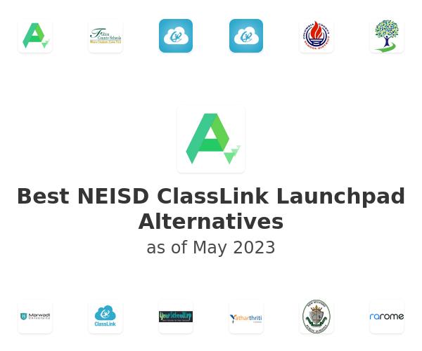 Best NEISD ClassLink Launchpad Alternatives