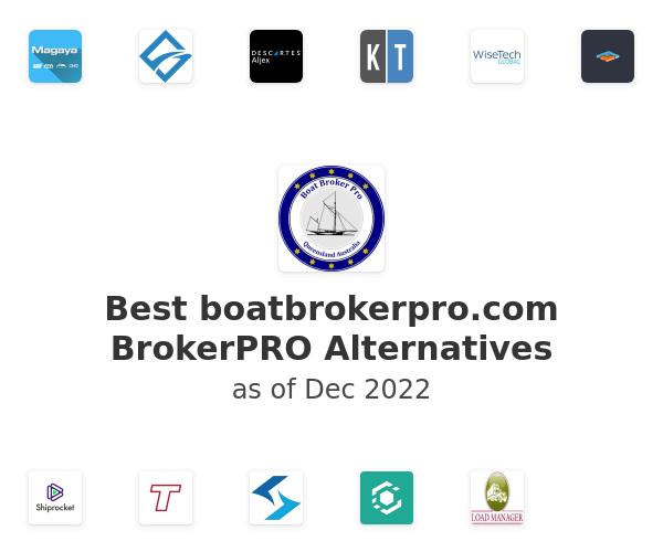 Best BrokerPRO Alternatives