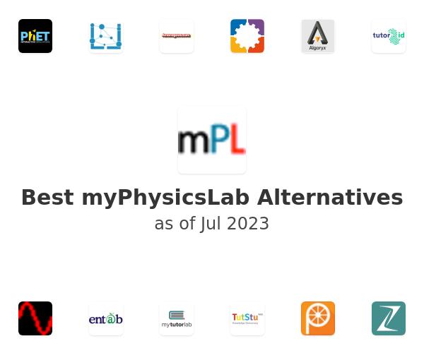Best myPhysicsLab Alternatives