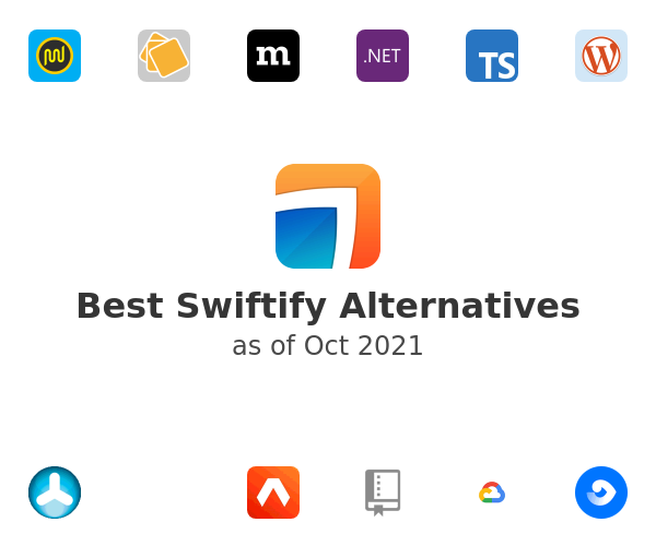 Best Swiftify Alternatives