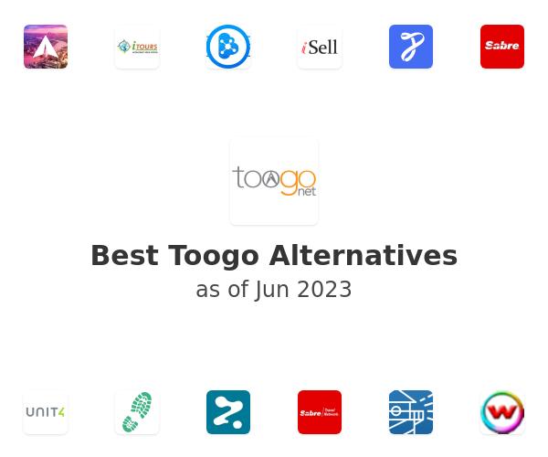 Best Toogo Alternatives