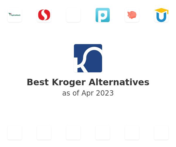 Best Kroger Alternatives