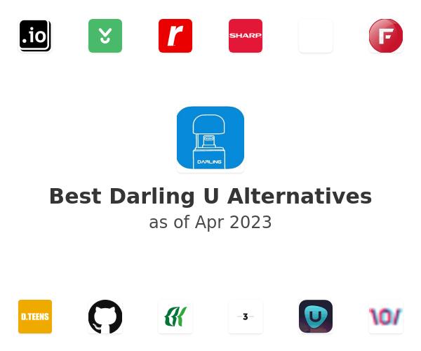 Best Darling U Alternatives