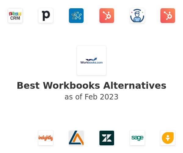 Best Workbooks Alternatives