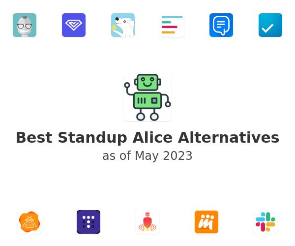 Best Standup Alice Alternatives