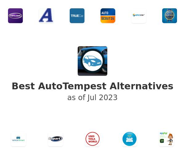 Best AutoTempest Alternatives