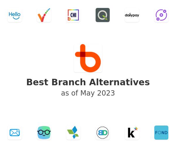Best Branch Alternatives