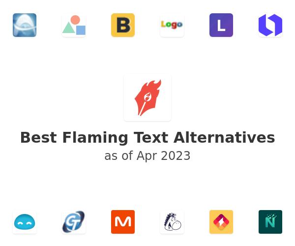 Best Flaming Text Alternatives