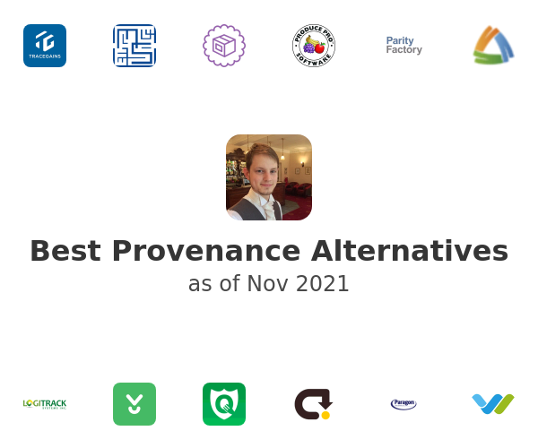Best Provenance Alternatives