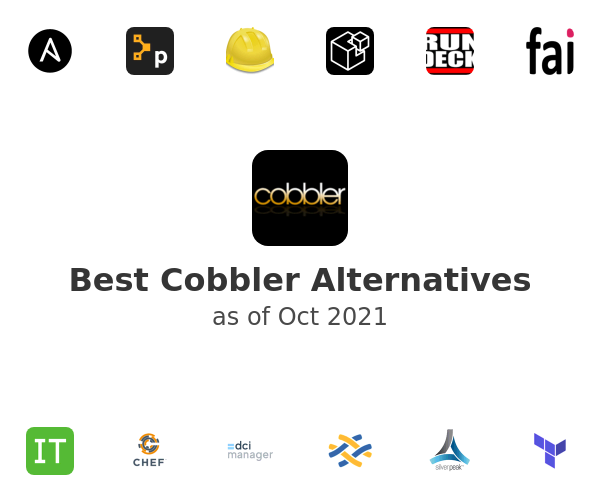 Best Cobbler Alternatives