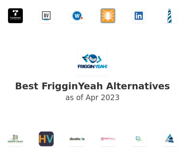 Best FrigginYeah Alternatives