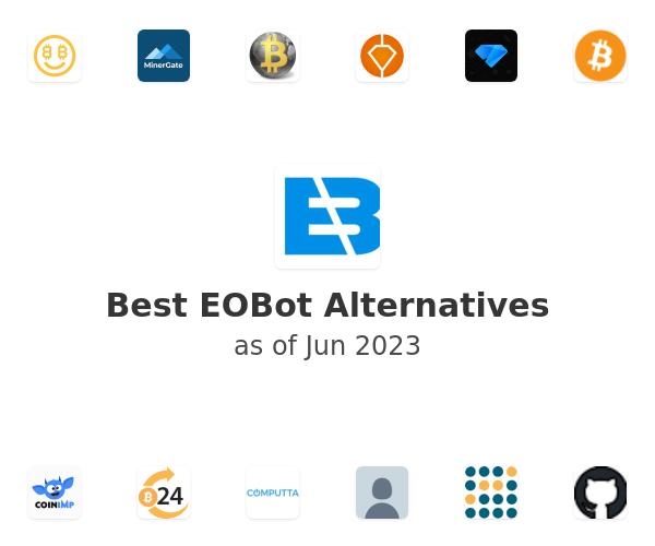 Best EOBot Alternatives