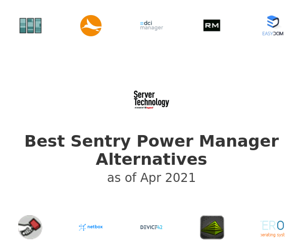 Best Sentry Power Manager Alternatives