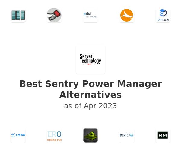 Best Sentry Power Manager Alternatives