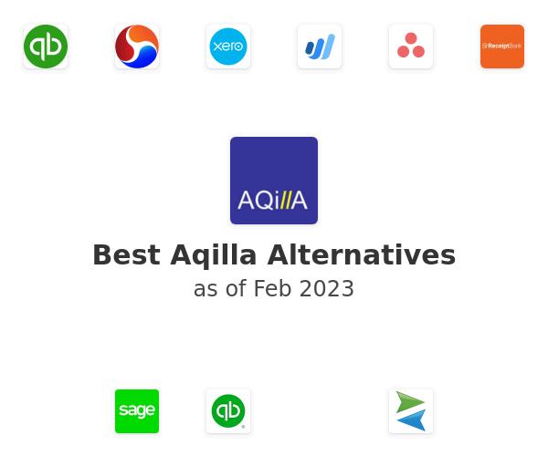 Best Aqilla Alternatives