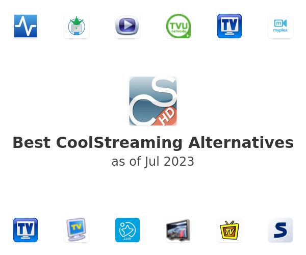 Best CoolStreaming Alternatives