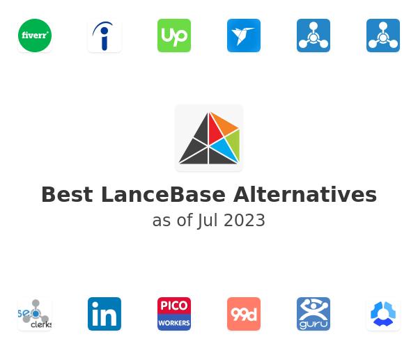 Best LanceBase Alternatives