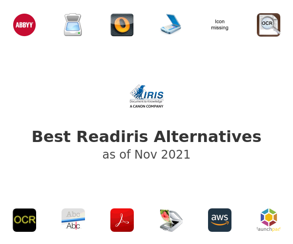 Best Readiris Alternatives