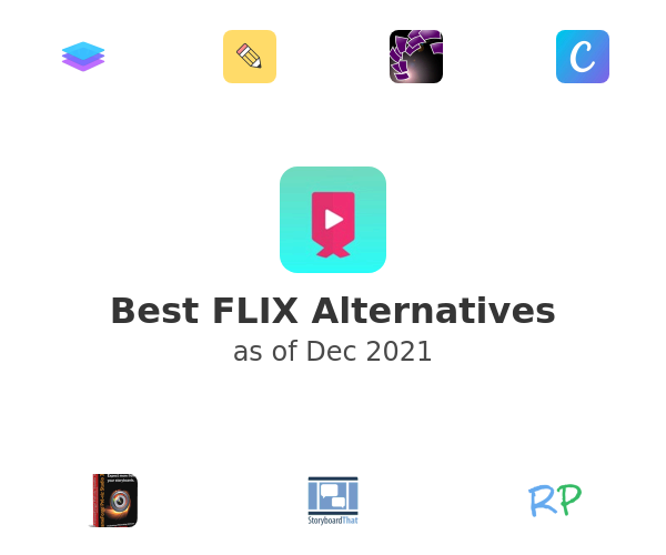 Best FLIX Alternatives
