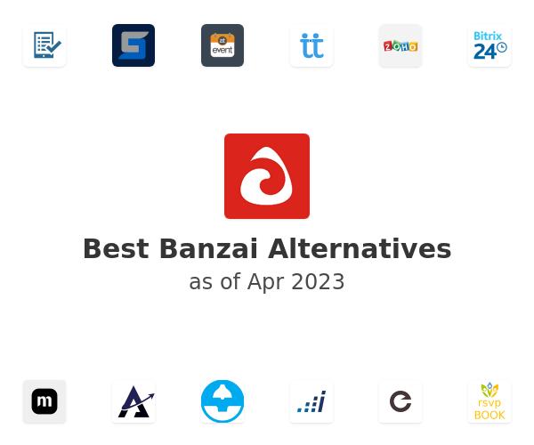 Best Banzai Alternatives