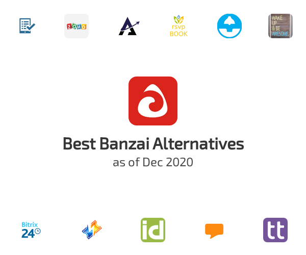 Best Banzai Alternatives