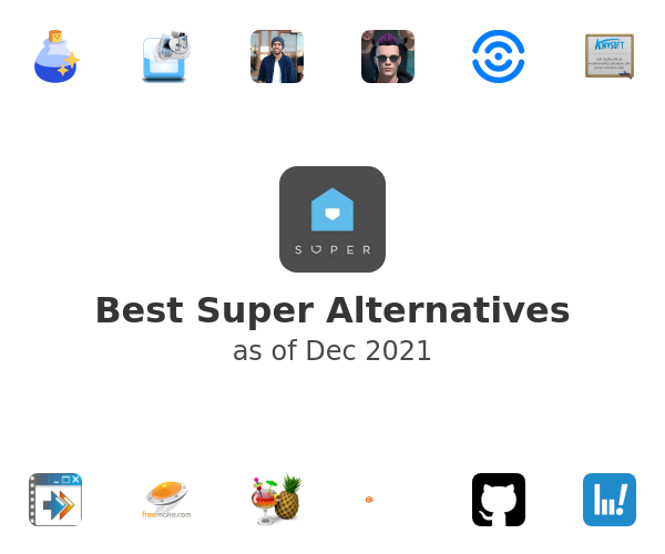 Best Super Alternatives
