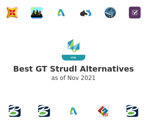 Best GT Strudl Alternatives