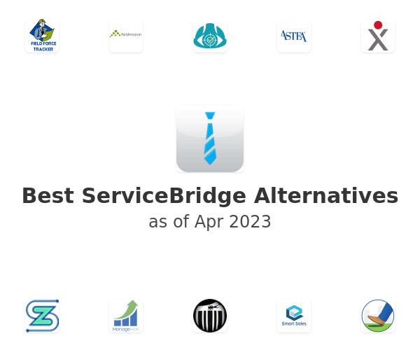 Best ServiceBridge Alternatives