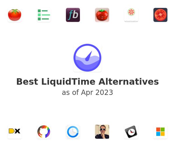Best LiquidTime Alternatives