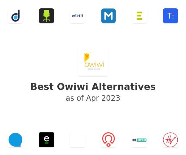 Best Owiwi Alternatives