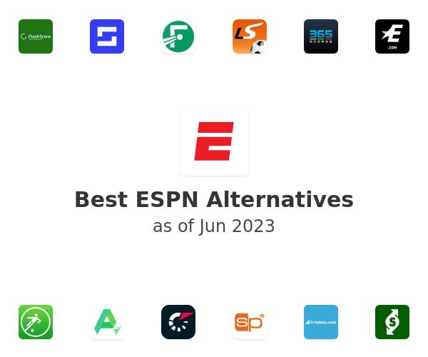 Best ESPN Alternatives