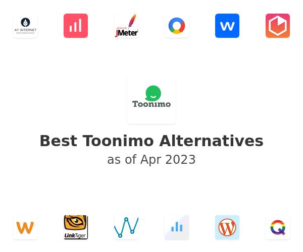 Best Toonimo Alternatives