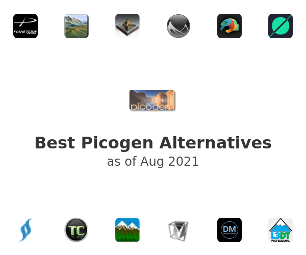 Best Picogen Alternatives