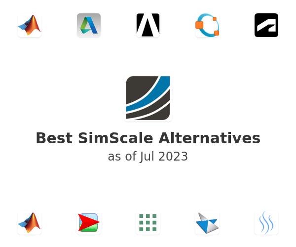 Best SimScale Alternatives