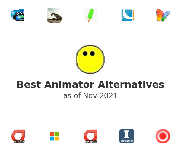 Best Animator Alternatives
