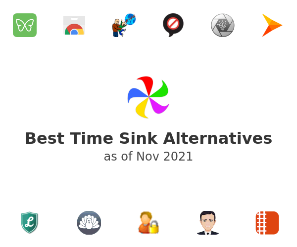 Best Time Sink Alternatives