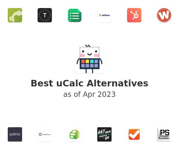 Best uCalc Alternatives