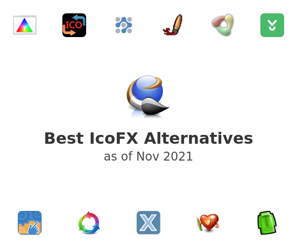 Best IcoFX Alternatives