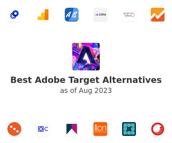 Best Adobe Target Alternatives