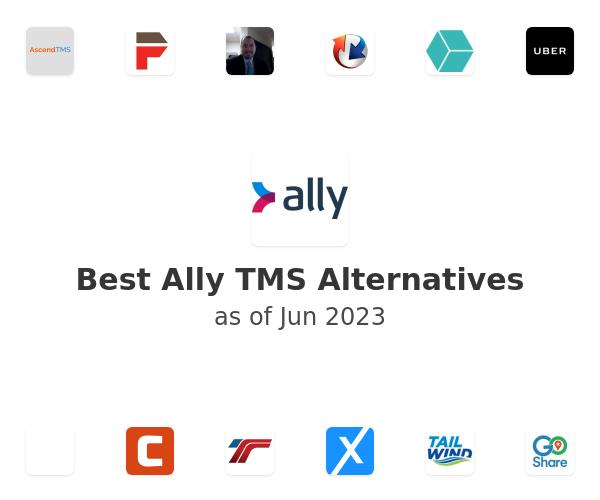 Best Ally TMS Alternatives