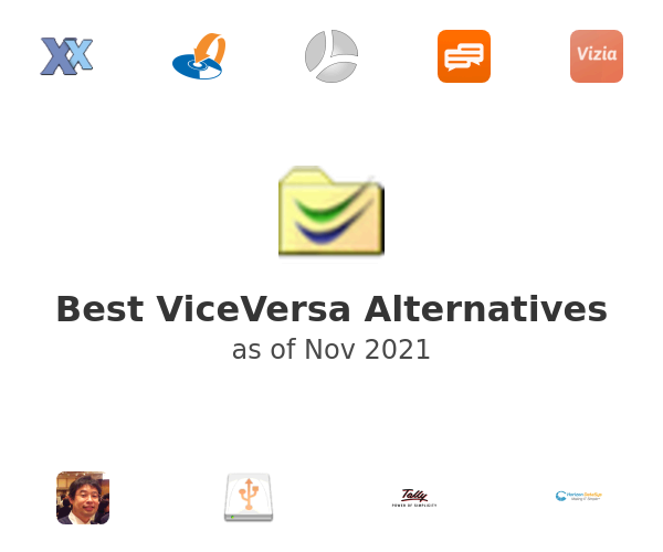 Best ViceVersa Alternatives
