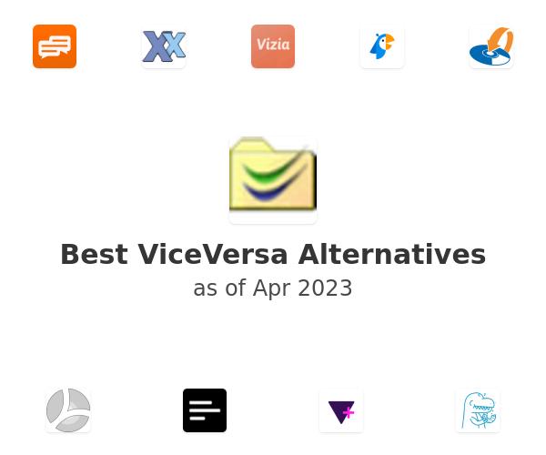Best ViceVersa Alternatives