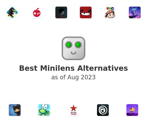 Best Minilens Alternatives