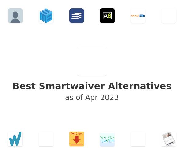 Best Smartwaiver Alternatives
