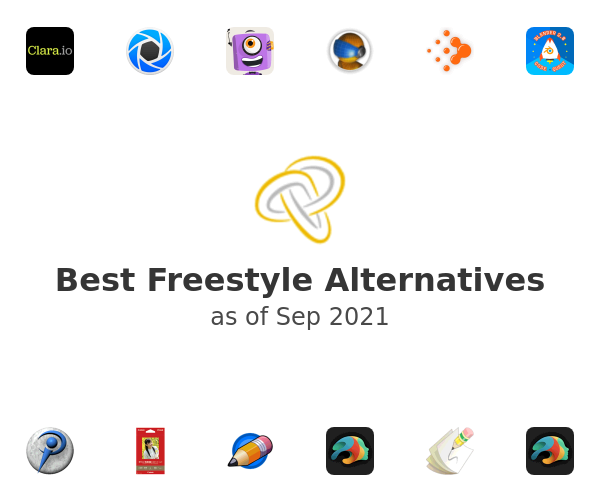 Best Freestyle Alternatives
