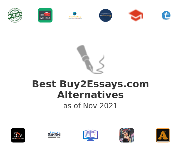 Best Buy2Essays.com Alternatives