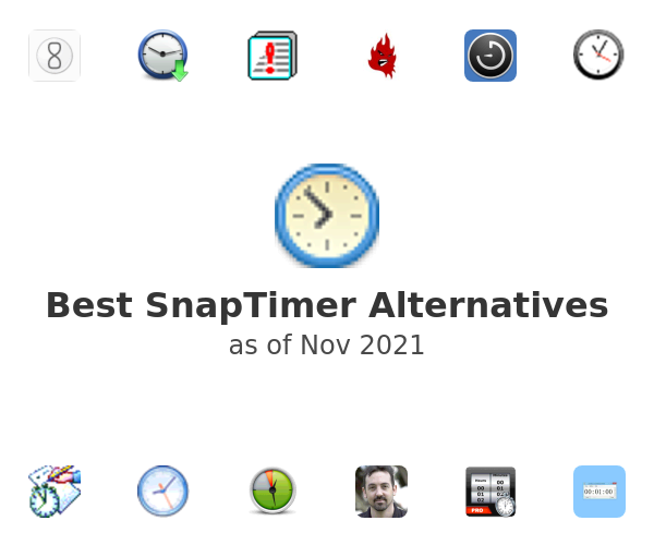 Best SnapTimer Alternatives