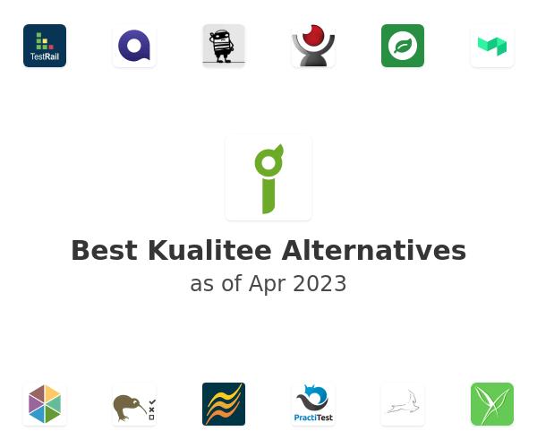 Best Kualitee Alternatives