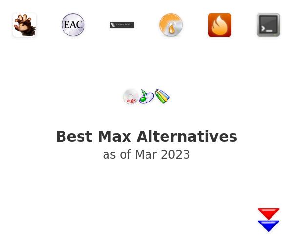 Best Max Alternatives
